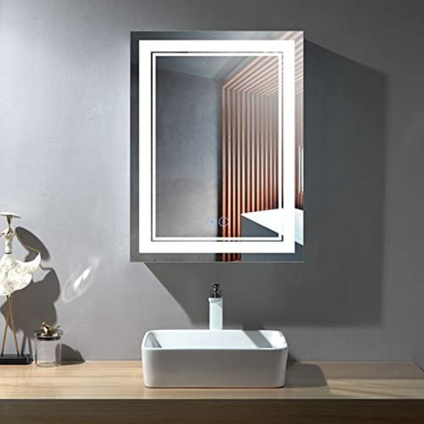 Best Bathroom Anti Fog Mirror