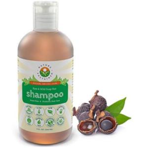 Best Organic Sulfate Free Shampoo