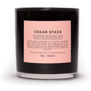 Best Scented Candle For Bathroom